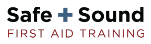 Learn to save a life | Safe + Sound First Aid