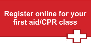 redcross online training