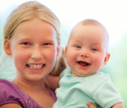 Babysitting first aid