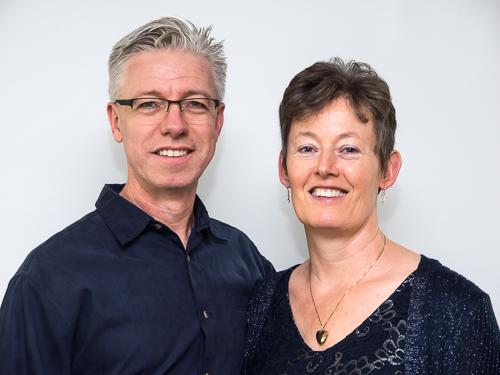 Warren & Gill McCulloch