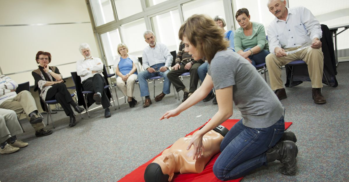 Family First Aid Training offers first aid and CPR training Johannesburg and Pretoria View pricing and course info here